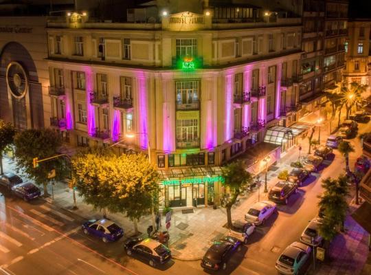 صور الفندق: Kinissi Palace