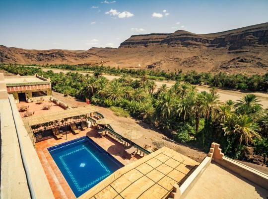 होटल तस्वीरें: La Terrasse des Delices