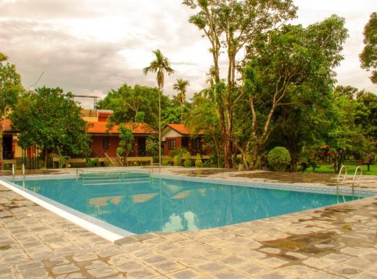Ảnh khách sạn: Jungle World Resort