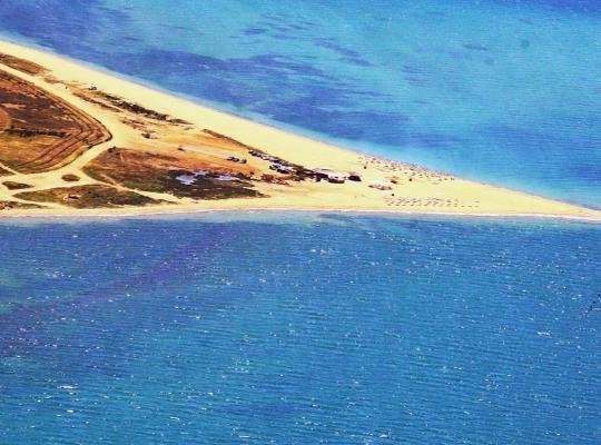 תמונות מלון: Sea Sight Greece