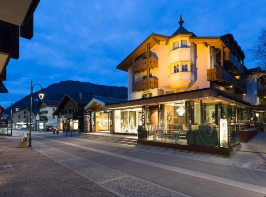 Фотографии гостиницы: Hotel Concordia