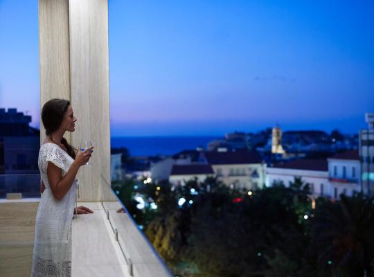 Képek: Samaria Hotel
