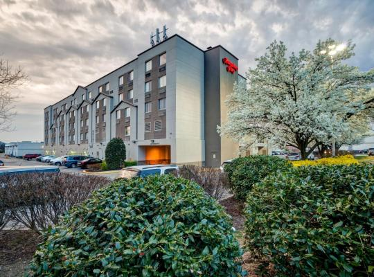 Фотографії готелю: Hampton Inn Baltimore/Glen Burnie