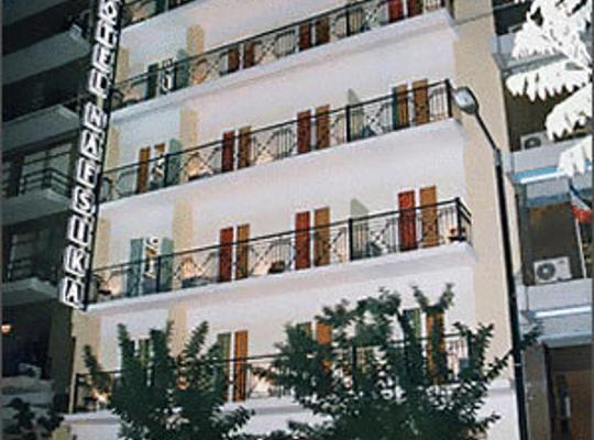 ホテルの写真: Nafsika Hotel Athens Centre