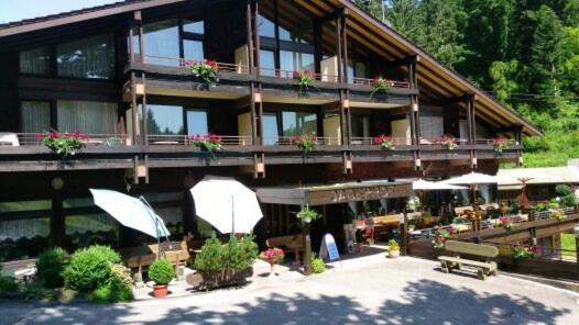 Hotel photos: Hotel-Restaurant Jägerhof