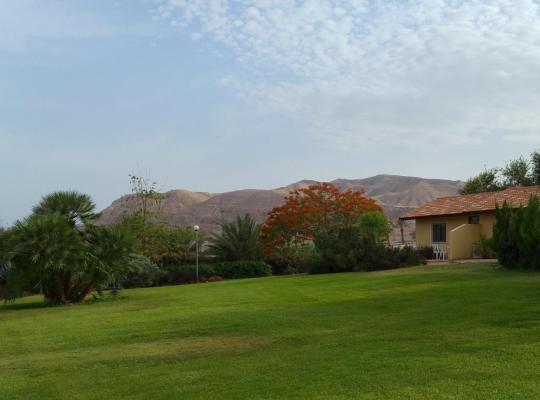 Hotelfotos: Almog Kibbutz Hotel