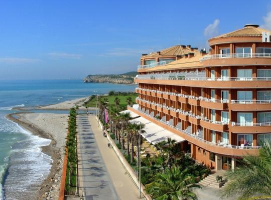 Hotellet fotos: Sunway Playa Golf & Spa Sitges