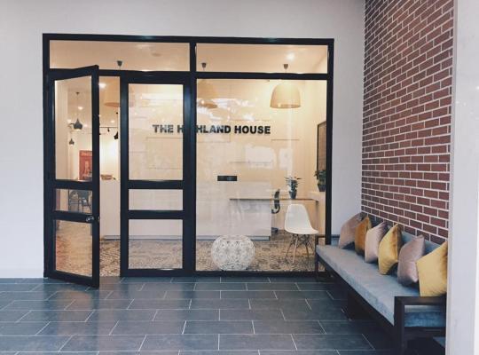 Hotel photos: The Highland House