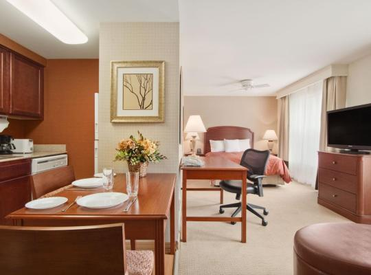 صور الفندق: Homewood Suites by Hilton Columbia