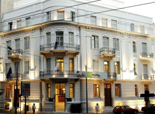 Ảnh khách sạn: Art Hotel Athens