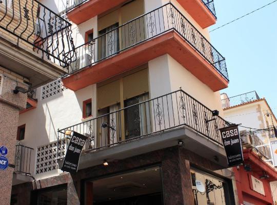 Otel fotoğrafları: Casa Don Juan