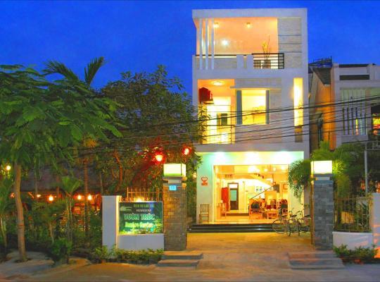 Hotel photos: Bamboo Garden Homestay