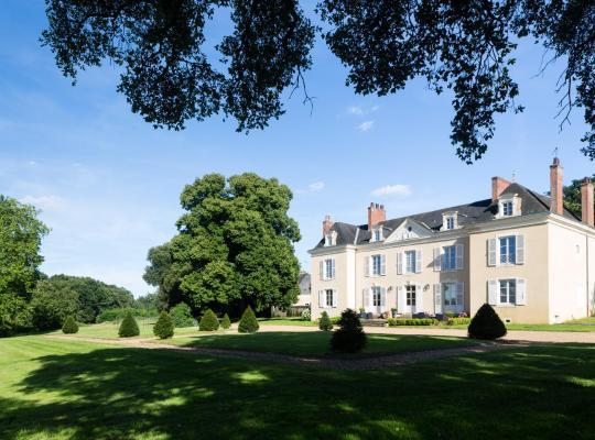 Hotel photos: Chateau de Saint Frambault