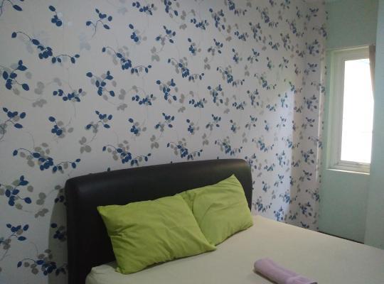 Φωτογραφίες του ξενοδοχείου: Budget Guest House Tunas Mandiri Jaya