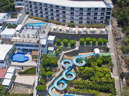 Viesnīcas bildes: Alba Suites Acapulco