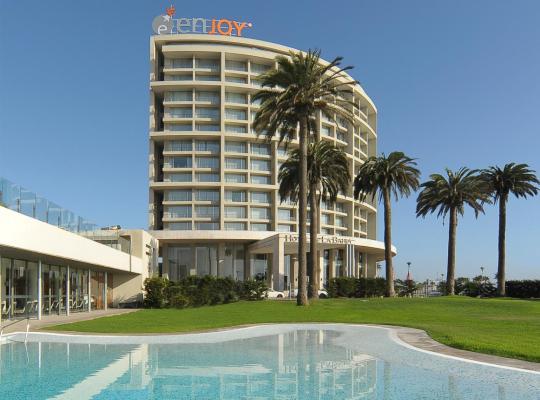 Hotel photos: Enjoy Coquimbo - Hotel de la Bahía