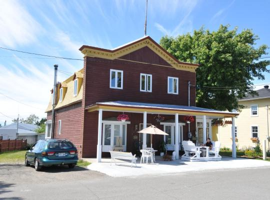Ảnh khách sạn: Le Gîte de l'Onondaga