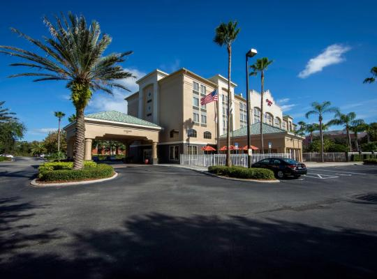 Foto dell'hotel: Hampton Inn Lake Buena Vista / Orlando
