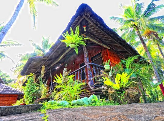 酒店照片: Villa de Pico Highland Beach Resort