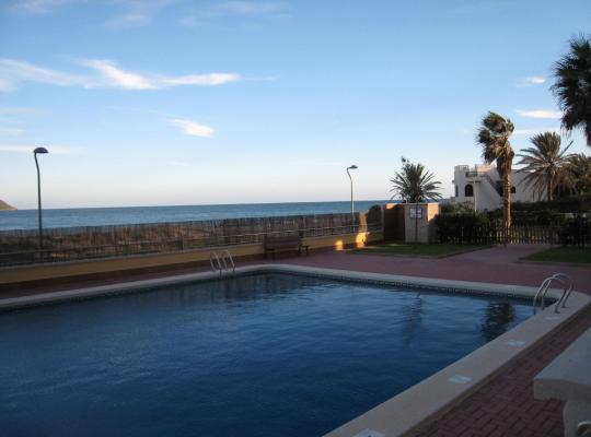 होटल तस्वीरें: Apartamentos Turisticos Playa Principe