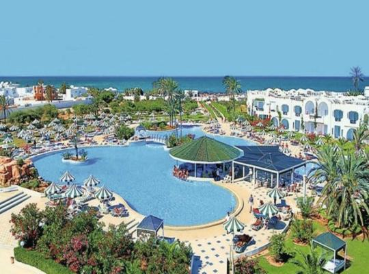 Hotel bilder: Djerba Holiday Beach