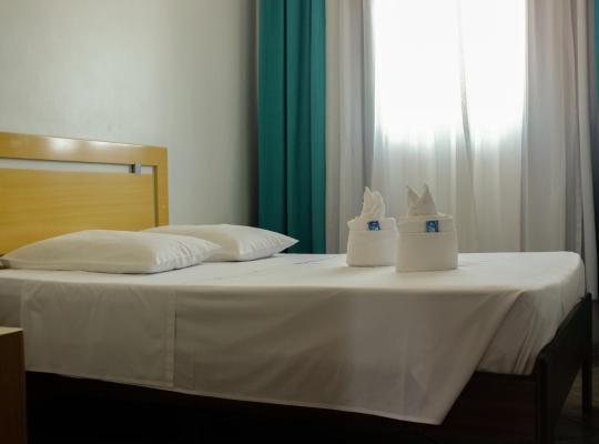 Hotelfotos: Cracco Park Hotel