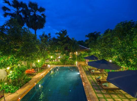 Ảnh khách sạn: Bunwin Residence
