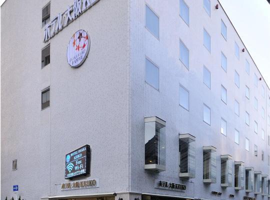 Zdjęcia obiektu: Hotel Osaka Keiko