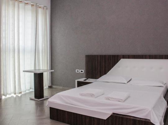 Hotellet fotos: Brilant Hotel