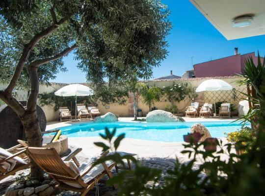 Hotel photos: Hotel Villa Canu