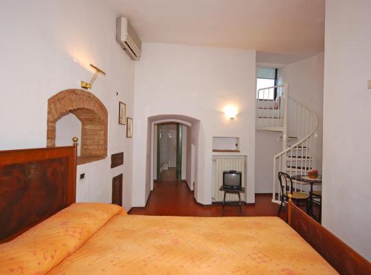 Hotel bilder: A La Casa Dei Potenti
