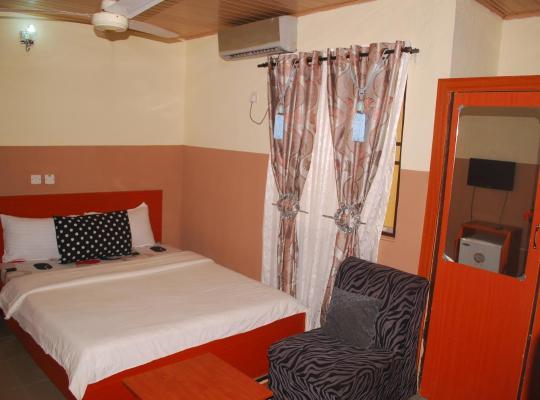 Hotel photos: Fajumali Guest House