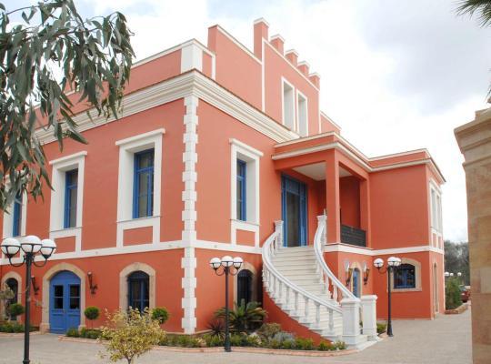 Фотографии гостиницы: Villa Rossa