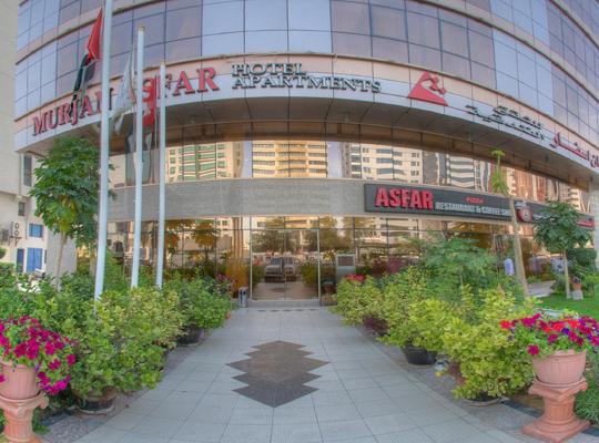 Фотографії готелю: Murjan Asfar Hotel Apartments