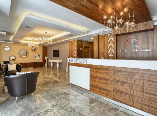 Photos de l'hôtel: City Hotel Residence
