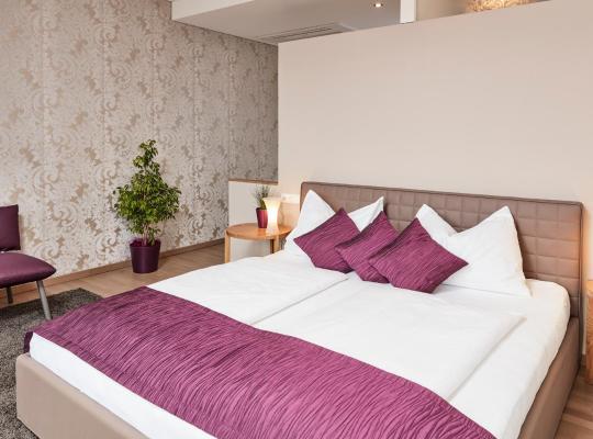 Otel fotoğrafları: Hotel Garni Birkenhof
