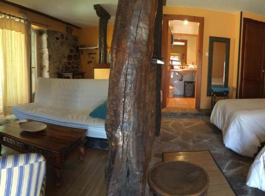รูปภาพจากโรงแรม: Apartamentos Quijano
