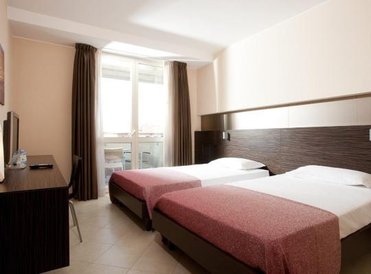 Фотографии гостиницы: Rosso Frizzante