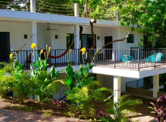 Hotel Valokuvat: Alma Azul