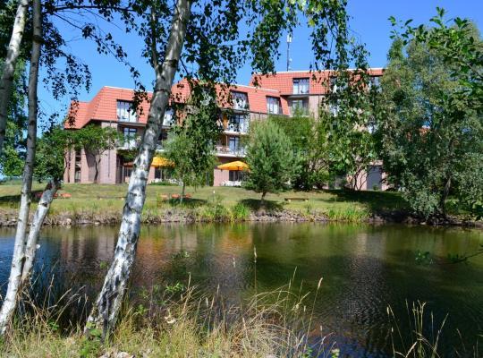 Hotel photos: Spreewald Parkhotel