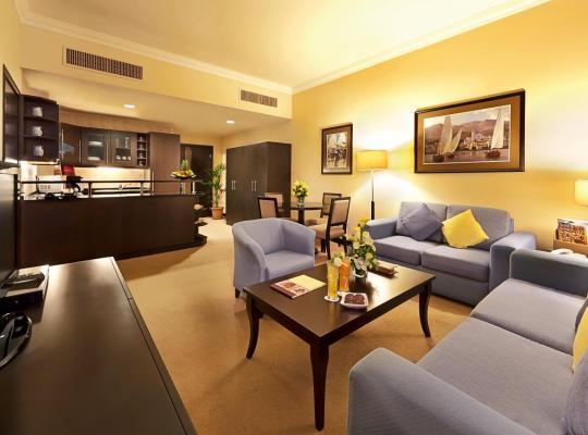 Hotel bilder: Al Manzel Hotel Apartments