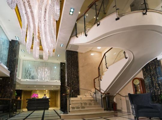 酒店照片: Empress Hotel Ho Chi Minh City