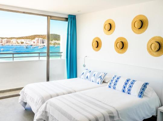 Fotografii: Hotel Apartamentos Marina Playa - Adults Only