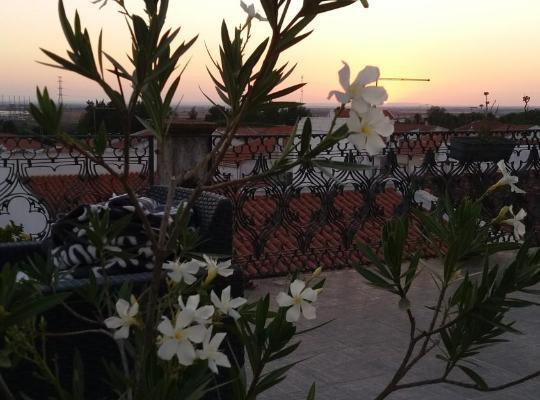 Hotellet fotos: Solar Dos Viscondes - Turismo De Habitacao