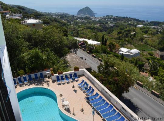 Hotel photos: Hotel La Ginestra