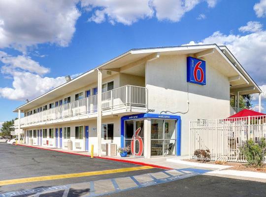 Photos de l'hôtel: Motel 6 Santa Fe