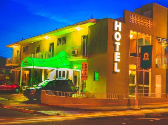 酒店照片: Villa Verde Inn