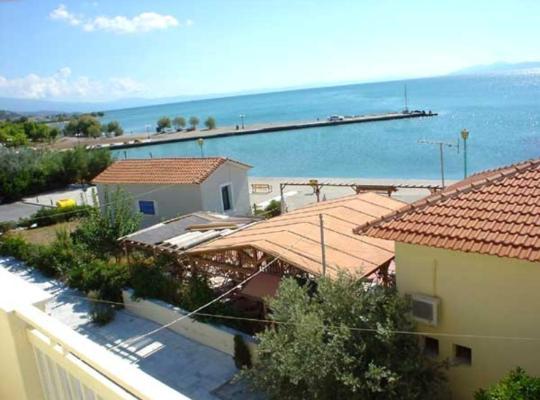 תמונות מלון: Hotel Megas Alexandros
