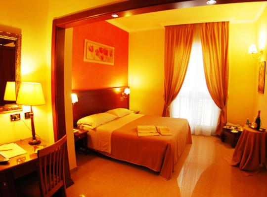 Otel fotoğrafları: Hotel San Paolo