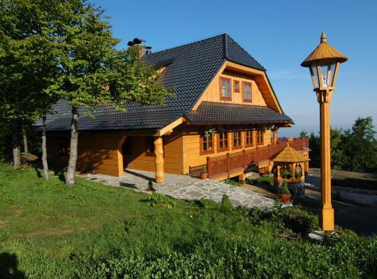 Hotel photos: Hotel Mamenka